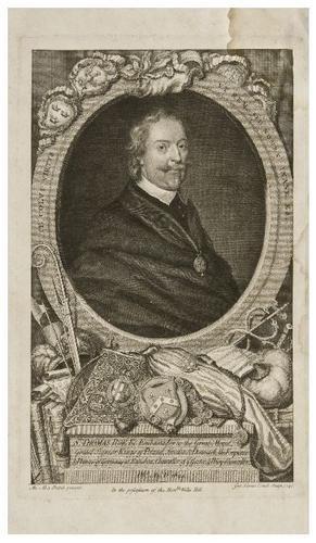 11: ROE, Sir Thomas (1581?-1644). The Negotiations of