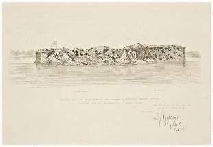 [AMERICANA - CIVIL WAR] - SCHULTZE, Otto Julian. P