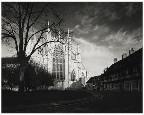 11: Bruce Barnbaum (b. 1943) York Minster, Sunrise, 19