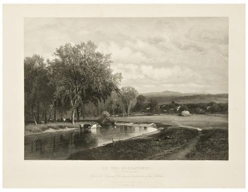 1: AMERICAN ARTISTS Gallery of Landscape Painters, co