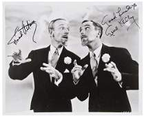 150: ASTAIRE, Fred A group of signed photographs.