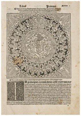 227: FORESTI, Jacobus Phillippus de Bergamo (1434-1520)
