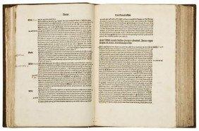 278: Rastell, John (c. 1475-1536, printer) [Tabula libr