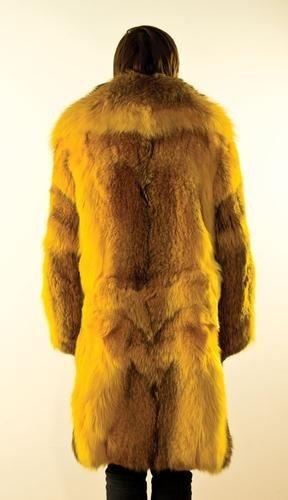 4: GOREY, Edward (1925 - 2000) Fur Coat owned and wor - 2