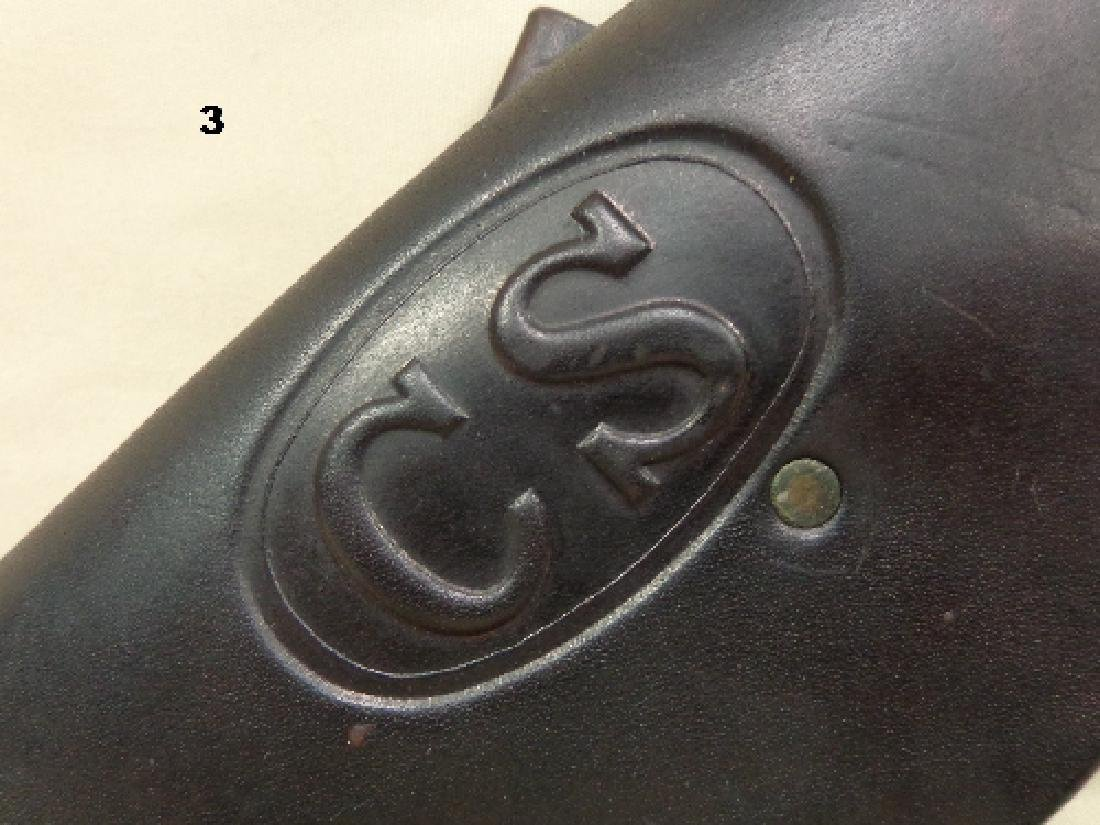 44 CAL. REPLICA BLACK POWDER REVOLVER - 2