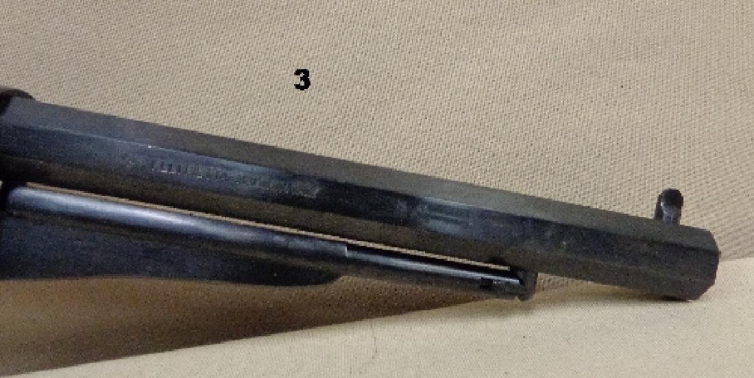 44 CAL. REPLICA BLACK POWDER REVOLVER - 5