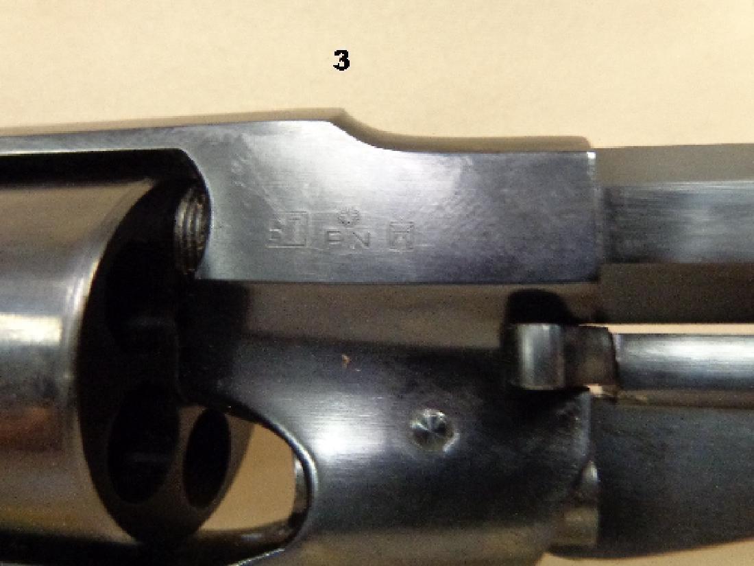 44 CAL. REPLICA BLACK POWDER REVOLVER - 7
