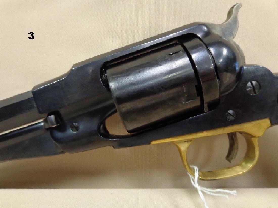 44 CAL. REPLICA BLACK POWDER REVOLVER - 8