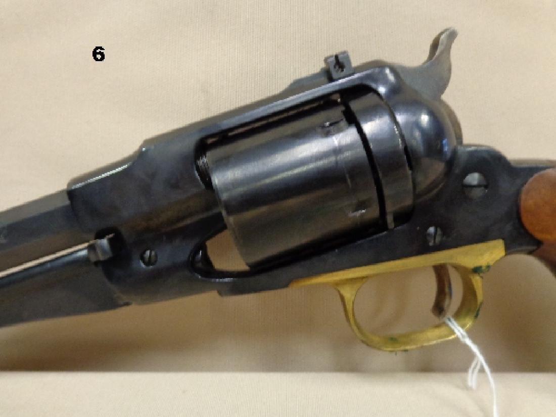44 CAL. REPLICA BLACK POWDER REVOLVER - 6