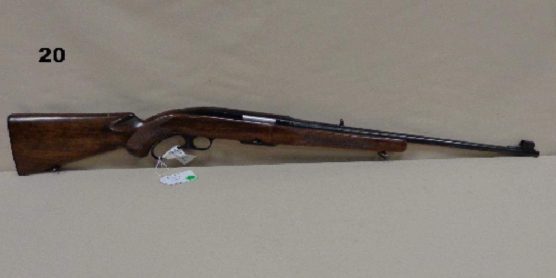 WINCHESTER MODEL-88, 308 CAL. LEVER ACTION