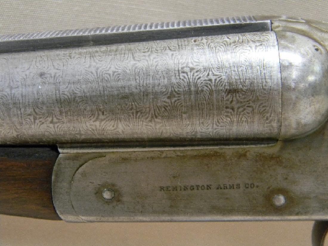 REMINGTON ARMS. CO. 12 GAUGE DOUBLE - 6