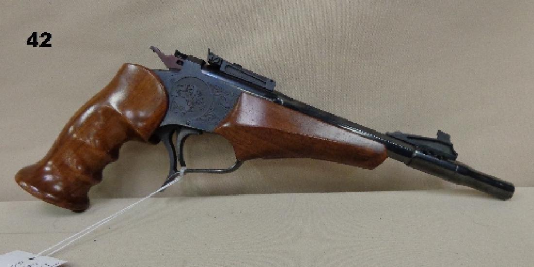 THOMPSON 45 COLT, 410 GAUGE SINGLE SHOT