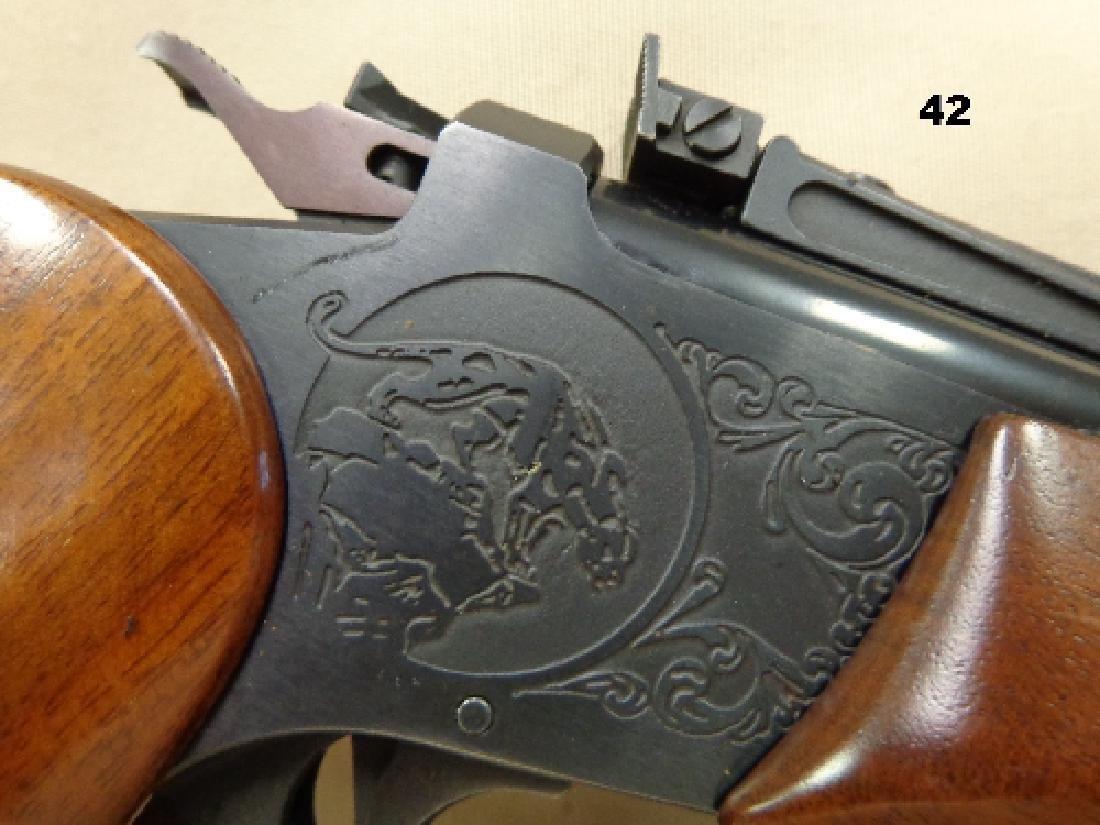 THOMPSON 45 COLT, 410 GAUGE SINGLE SHOT - 3