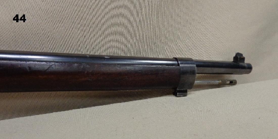 MAUSER MODEL-1891, 8 MM BOLT ACTION RIFLE - 3