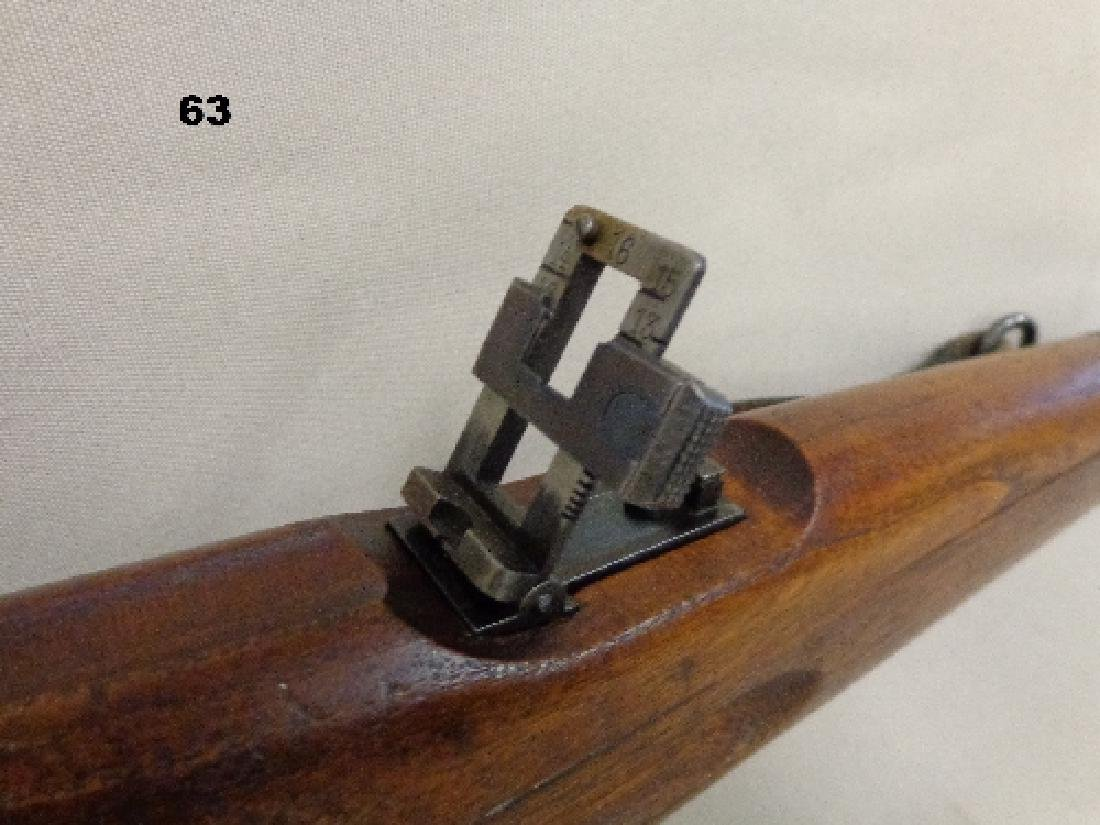 SWEDISH MAUSER MODEL-1916 CARBINE BOLT - 3