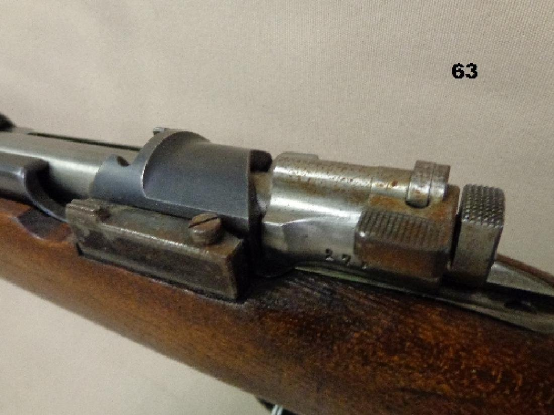 SWEDISH MAUSER MODEL-1916 CARBINE BOLT - 5