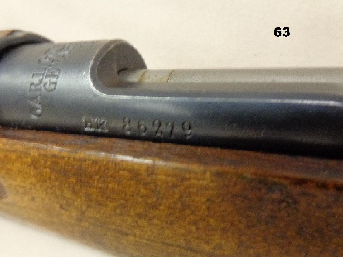 SWEDISH MAUSER MODEL-1916 CARBINE BOLT - 6
