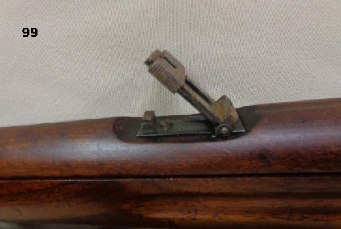 SWEDISH MAUSER MODEL-1898, 6.5X55MM BOLT - 2