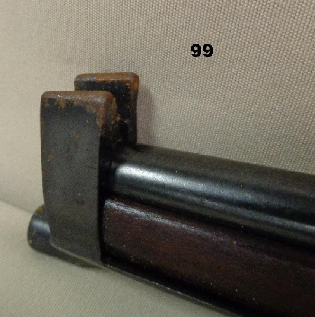 SWEDISH MAUSER MODEL-1898, 6.5X55MM BOLT - 3