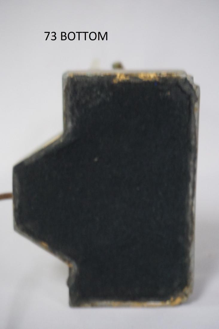 FRANKART ART DECO LAMP (CIRCA 1920'S) - 8