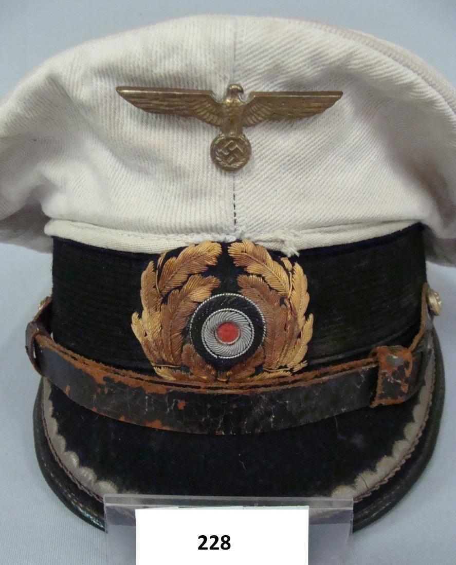 EXTREMELY RARE WW II GERMAN U-BOAT - 2