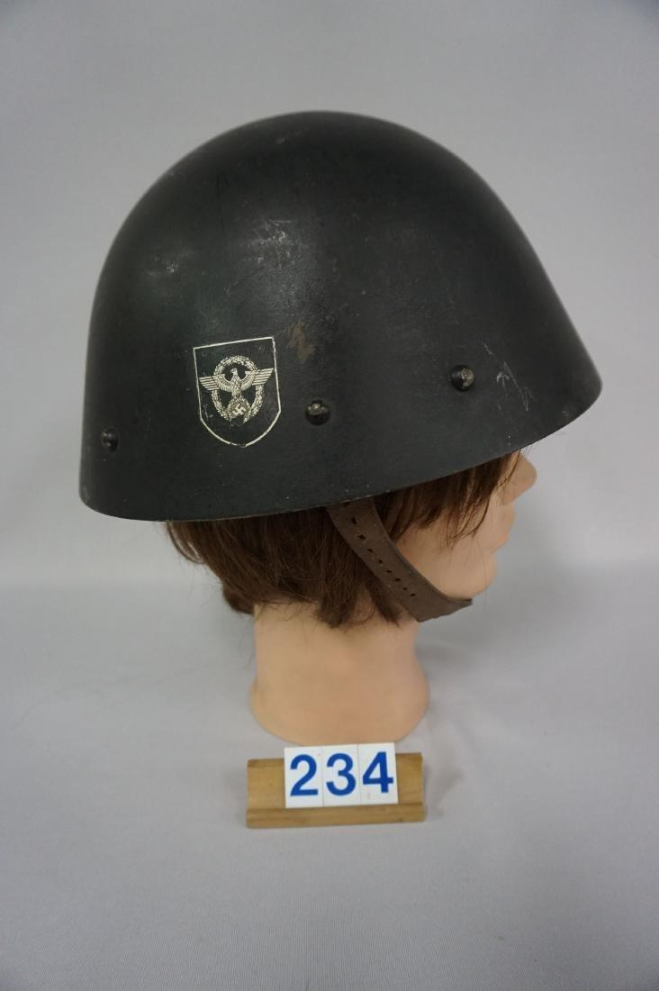 1938-1945 PROTECTARATE BOHEMIA & MORAVIC