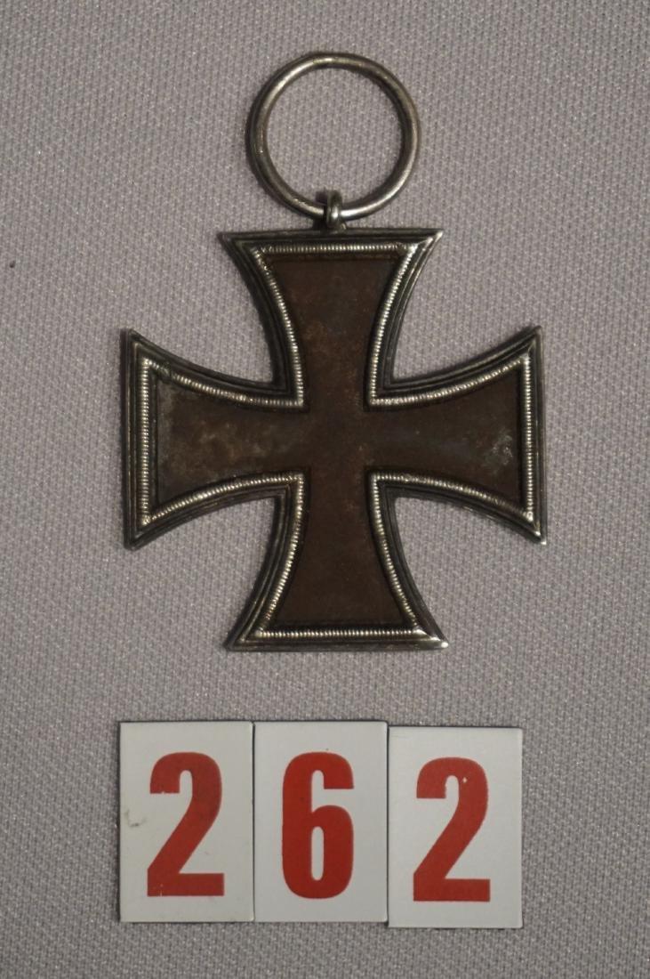 1813 IRON CROSS 2ND CLASS, - 2