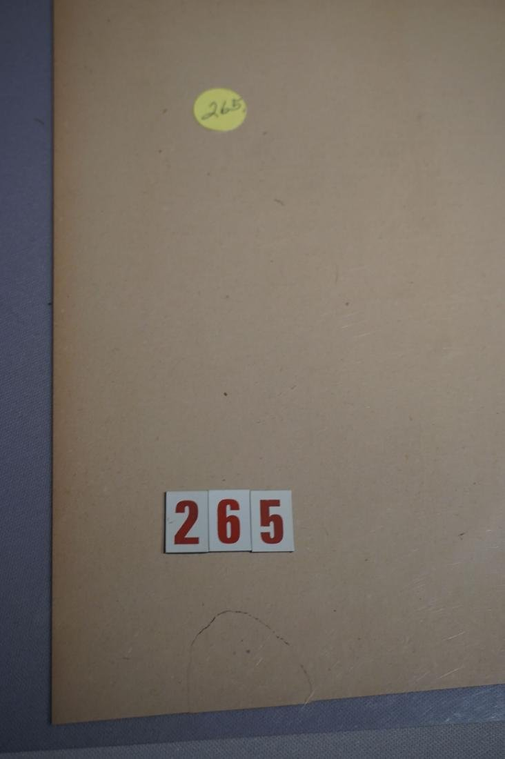 LETTER OF SS OBERGRUPPENFUHRER - 5