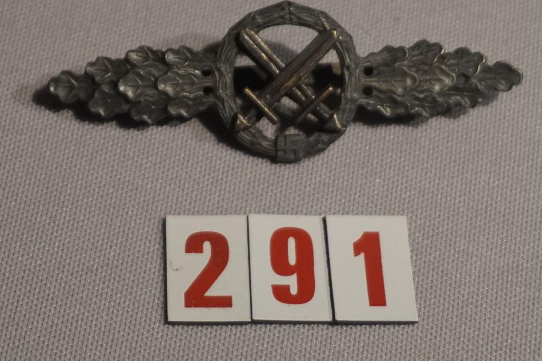 LUFTWAFFE FLIGHT BAR FOR BATTLEFIELD