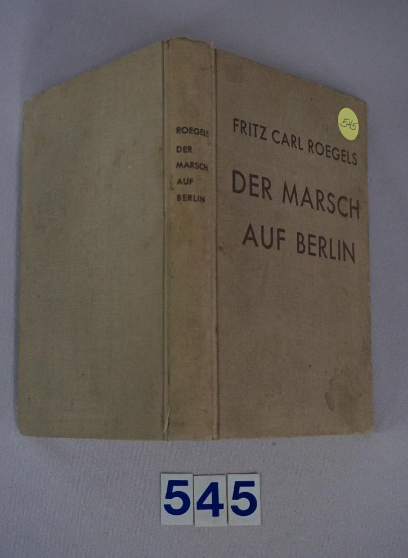 REINHOLD HEYDRICH EX-LIBRS BOOK PLATE - 6