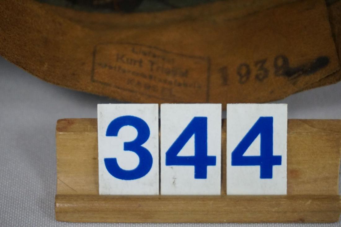 1930'S ARTILLERY VISOR - 5