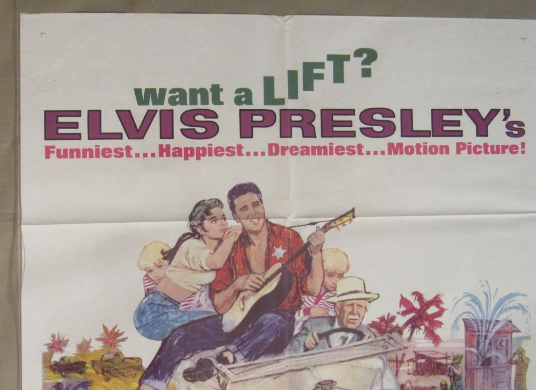 FOLLOW THAT DREAM - ELVIS PRESLEY - - 2
