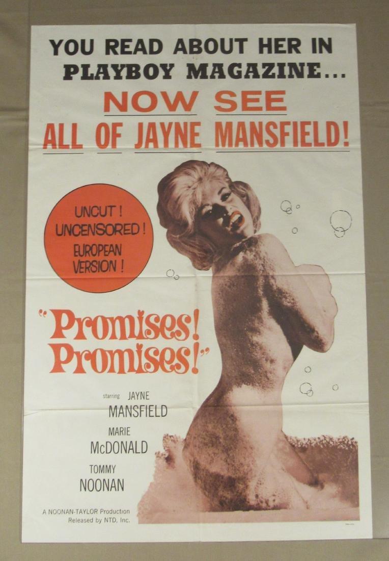 PROMISES, PROMISES - 1963 BUBBLES STYLE,