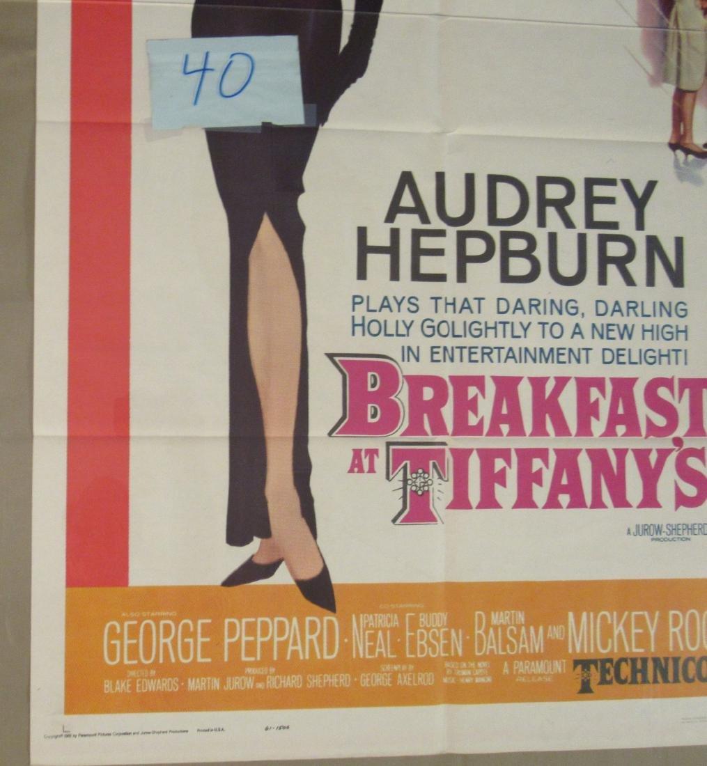 BREAKFAST AT TIFFANY'S - 1961, - 4