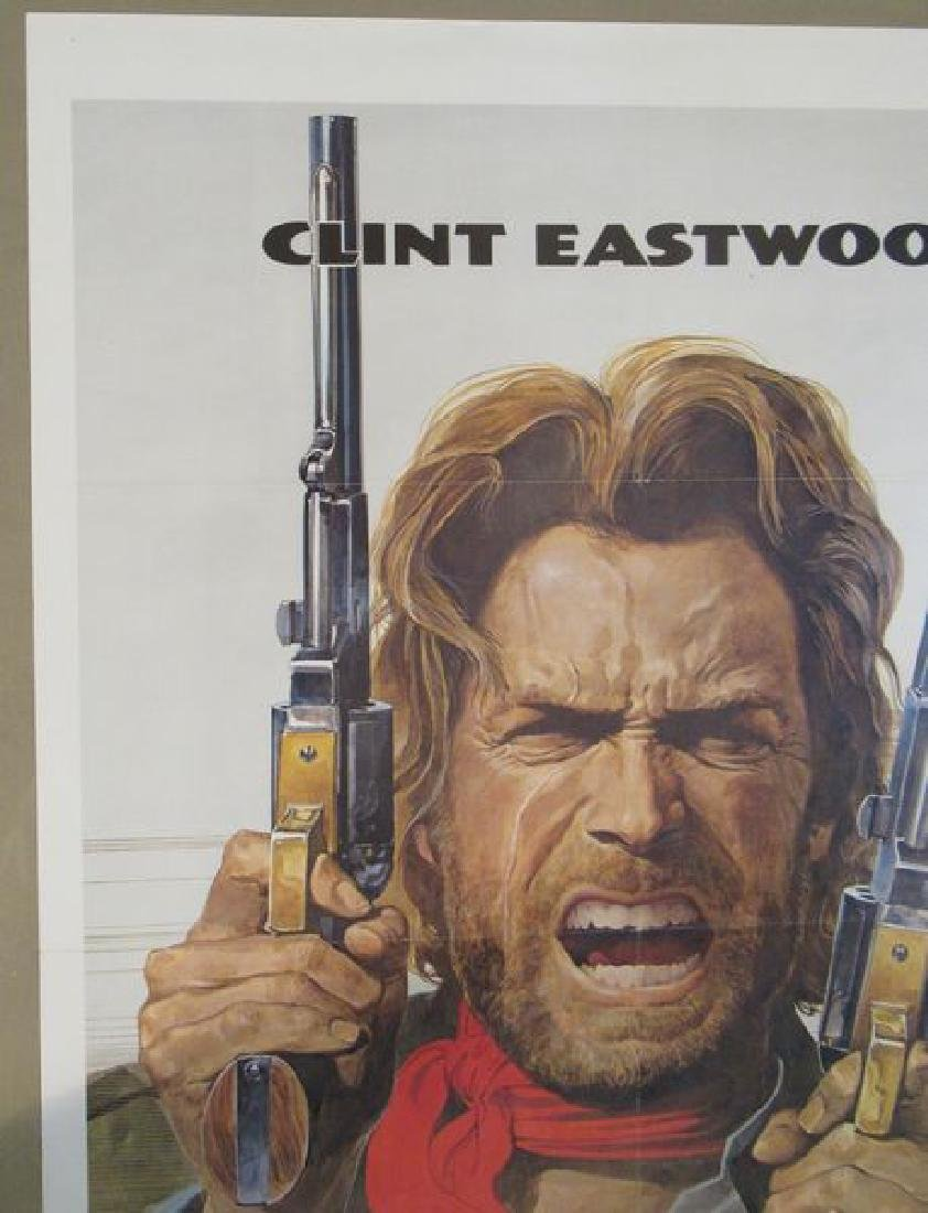 THE OUTLAW JOSEY WALES - 1976 (NSS STYLE), - 4