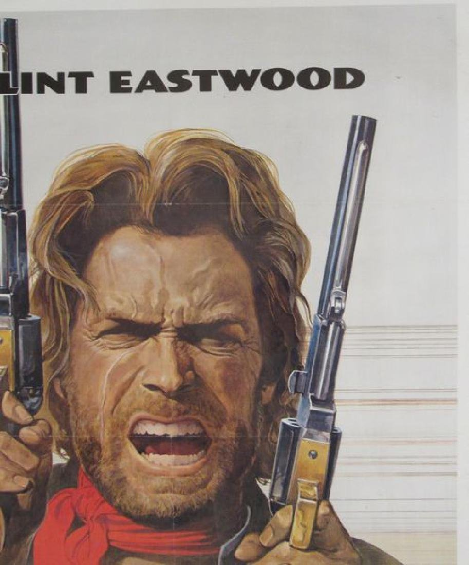 THE OUTLAW JOSEY WALES - 1976 (NSS STYLE), - 5