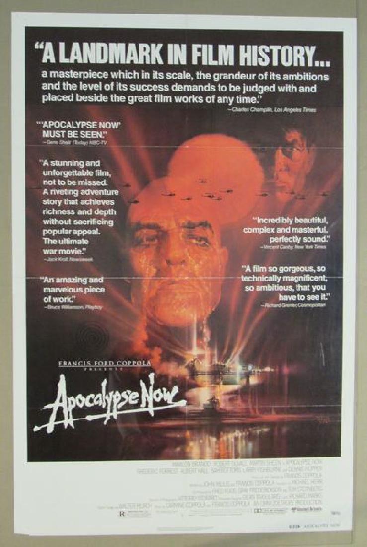 APOCALYPSE NOW - 1979 / R01