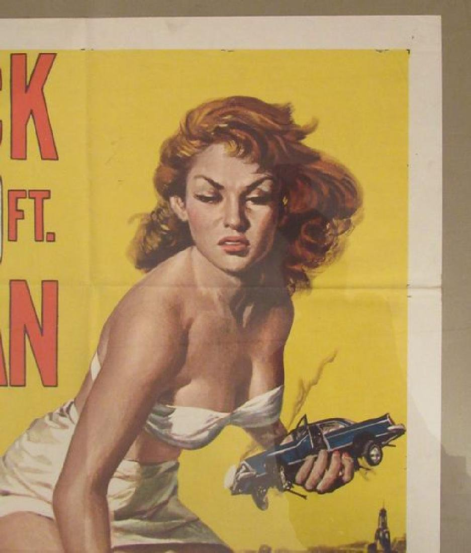ATTACK OF THE 50 FOOT WOMAN - 1958 - 4