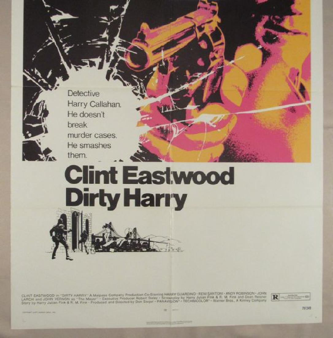 DIRTY HARRY - 1971 - 4