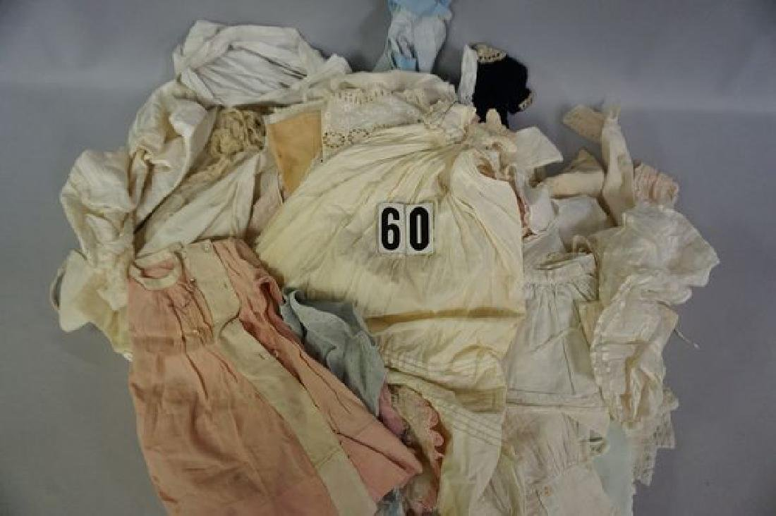 (3 BOXES) ASSORTED DOLL CLOTHES - 2