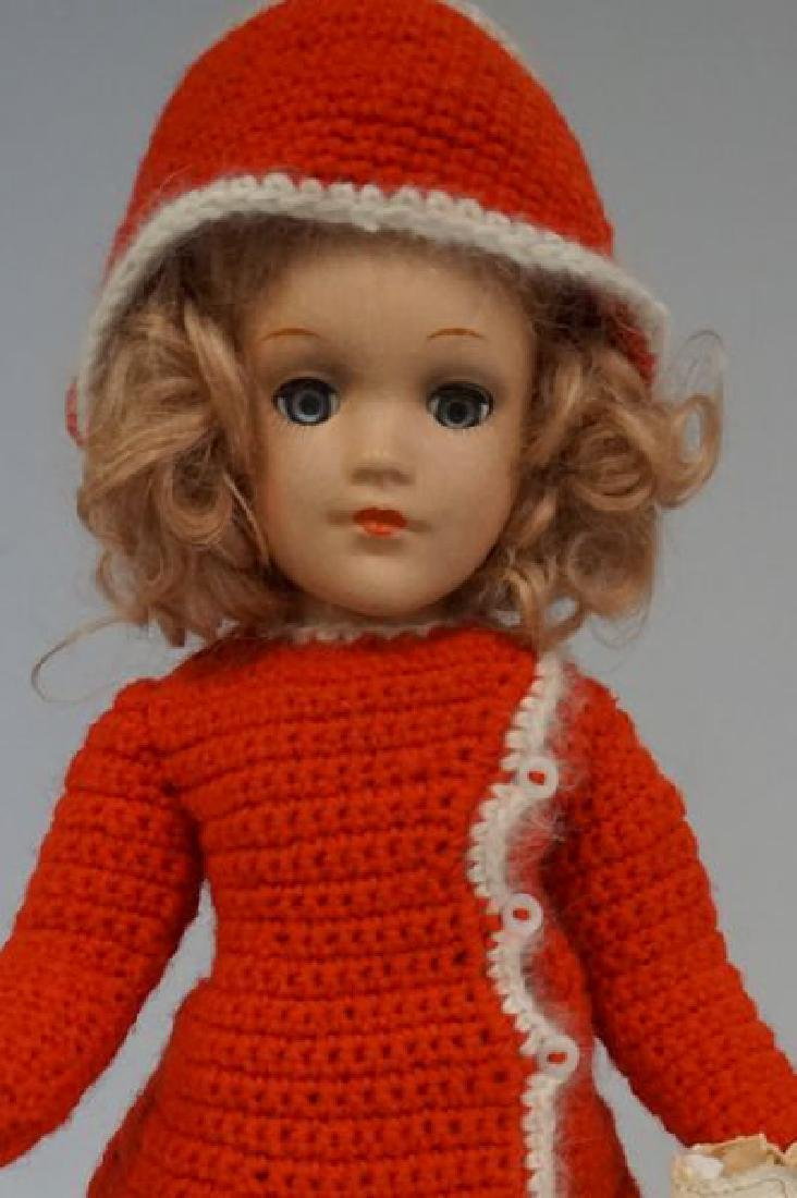 MARY HOYER 14 INCH COMPO GIRL - 2