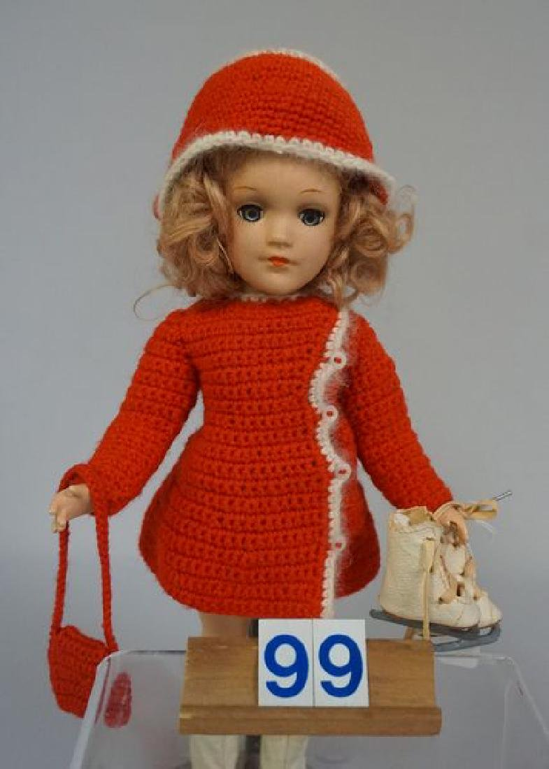MARY HOYER 14 INCH COMPO GIRL - 3