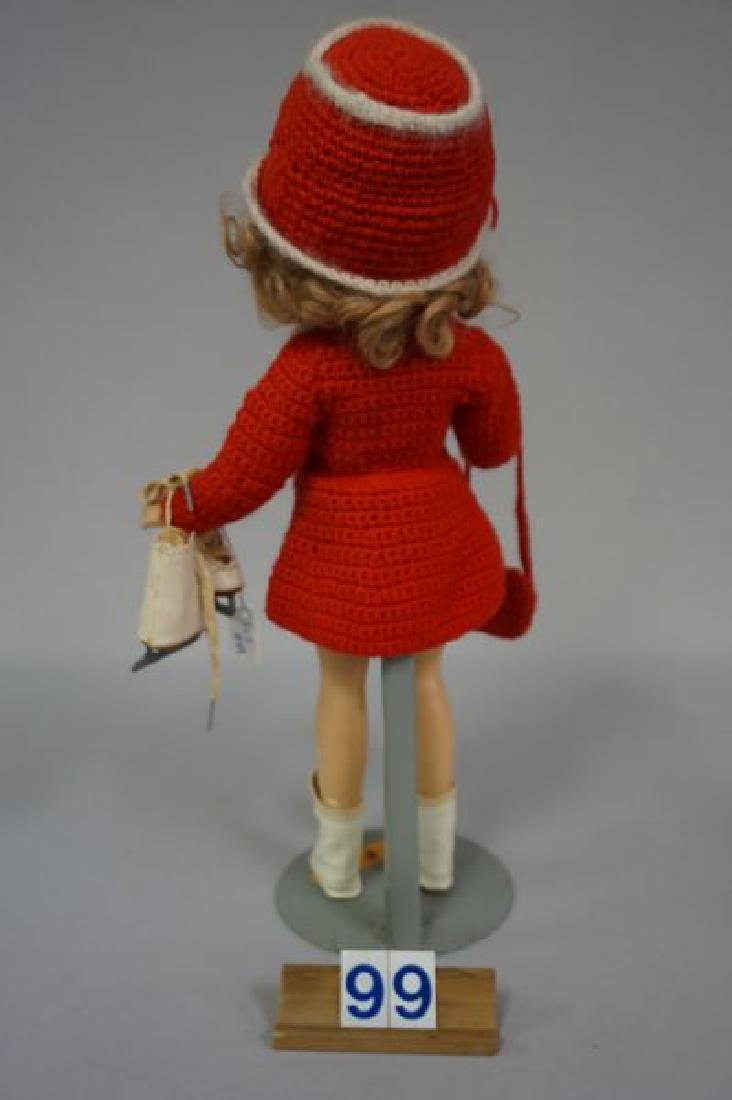 MARY HOYER 14 INCH COMPO GIRL - 4