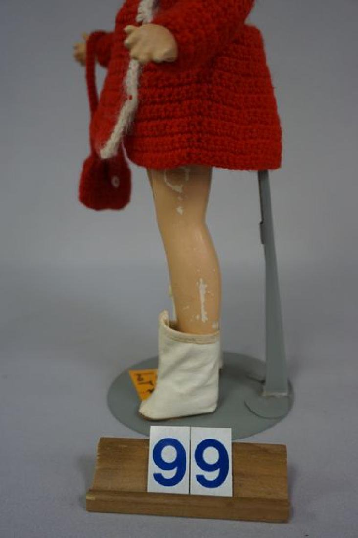 MARY HOYER 14 INCH COMPO GIRL - 5