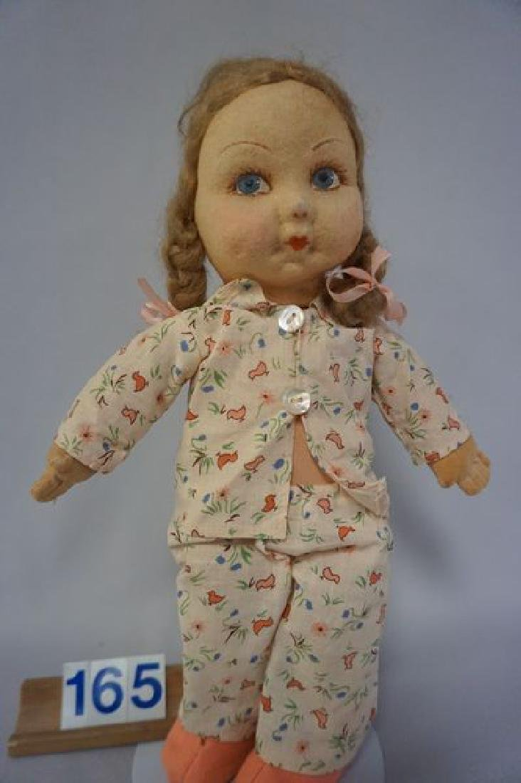 NORA WELLINGS 11 INCH ALL CLOTH - 2