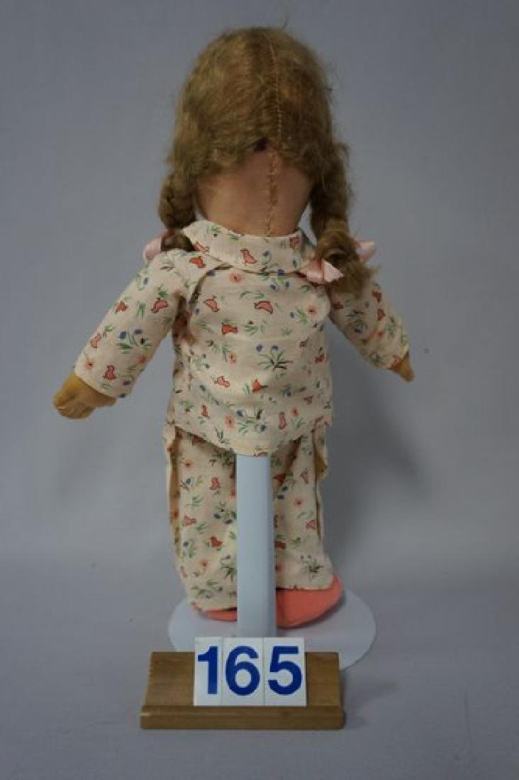 NORA WELLINGS 11 INCH ALL CLOTH - 4