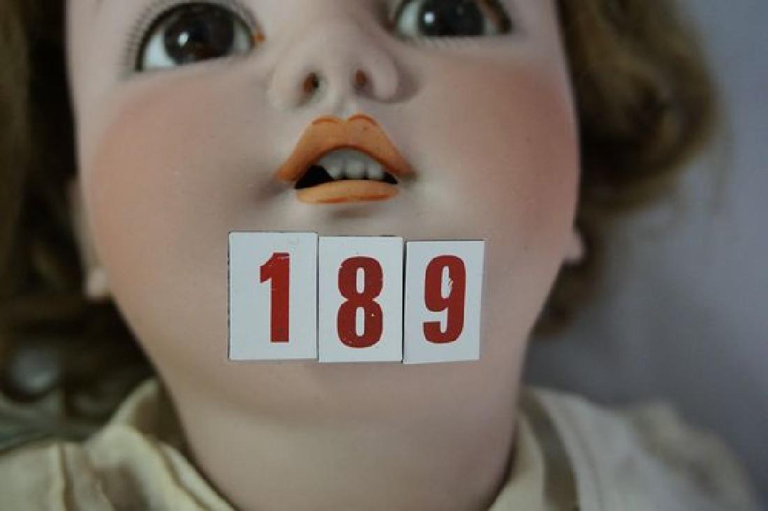 SIMON & HALBIG 1079 14 1/2  31 INCH BISQUE - 3
