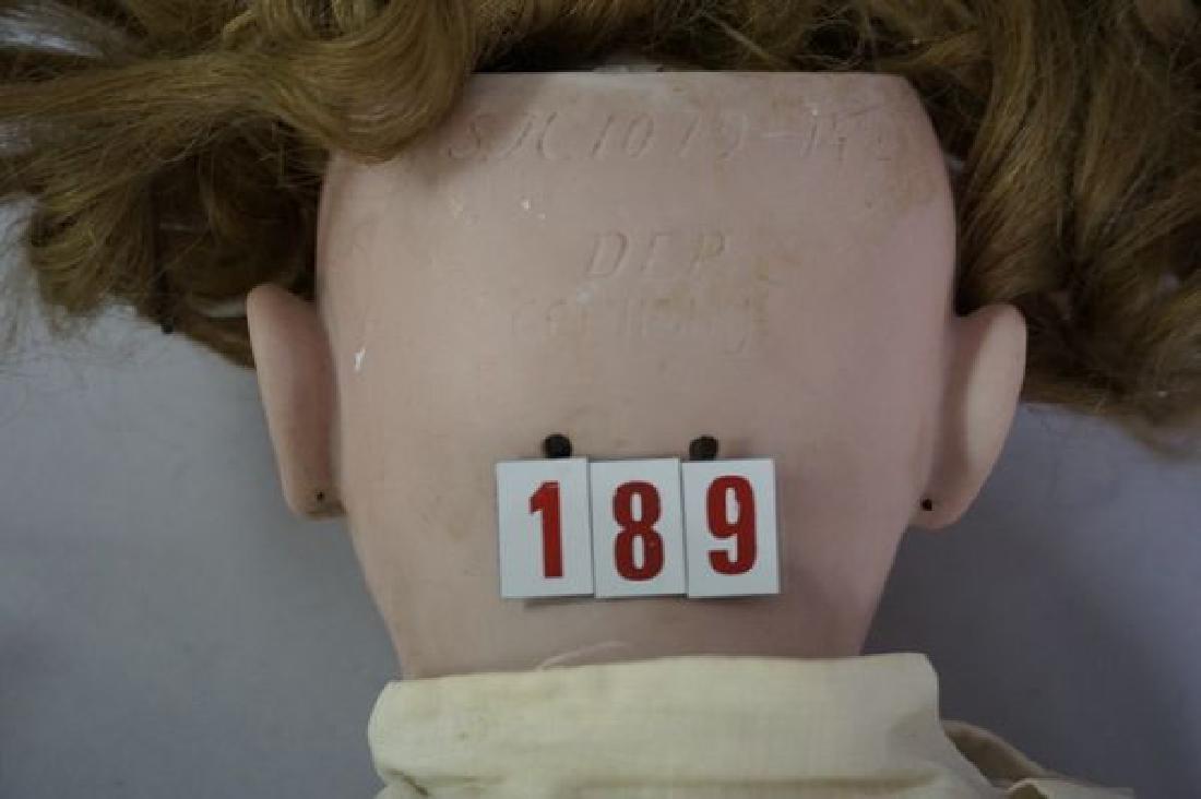SIMON & HALBIG 1079 14 1/2  31 INCH BISQUE - 5