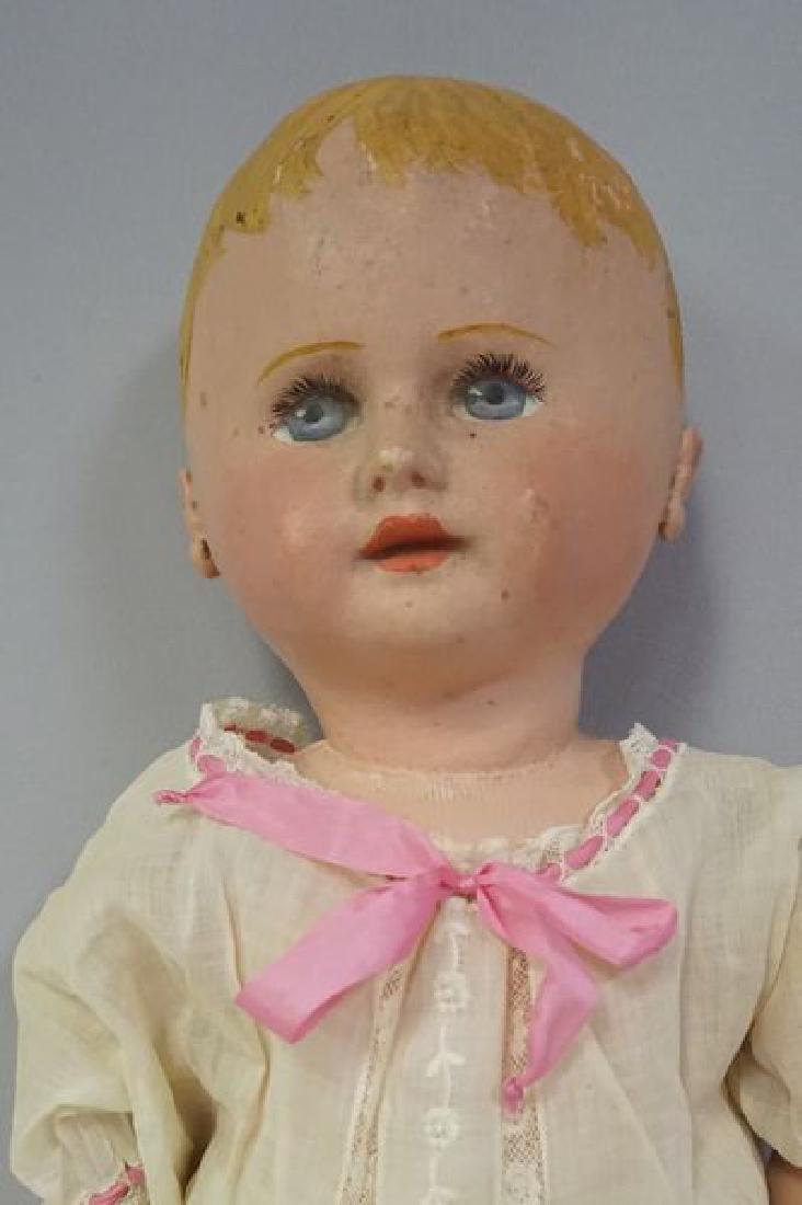 MARTHA CHASE 21 INCH BABY - 3