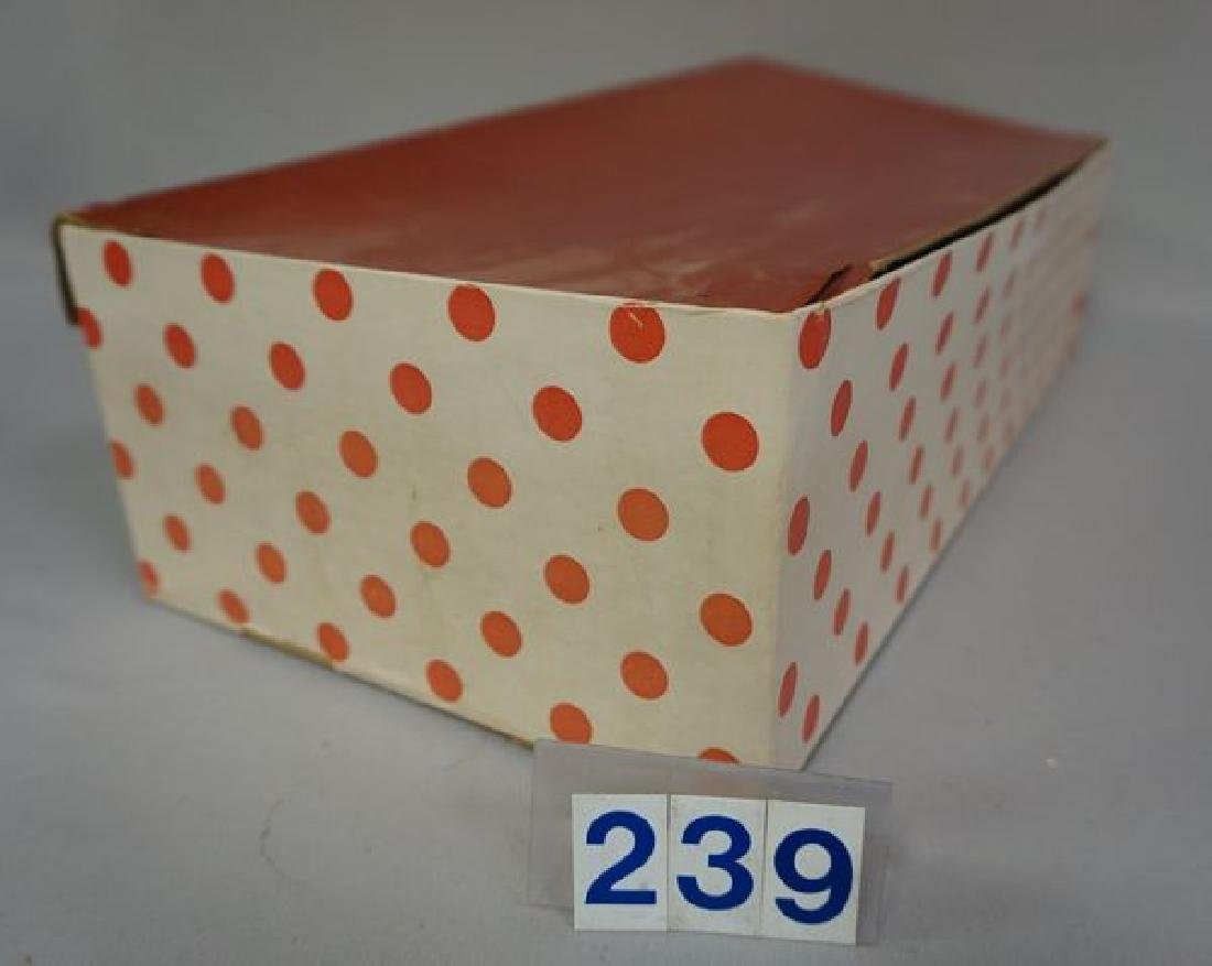 IDEAL 15 INCH HARD PLASTIC MARY HARTLINE - 5